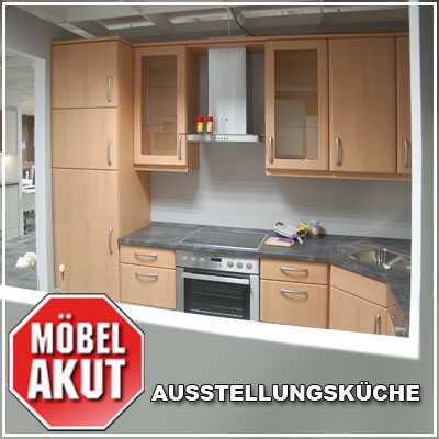 top einbauk che l k che ausstellungsk che nobilia inkl ger te k che ebay. Black Bedroom Furniture Sets. Home Design Ideas