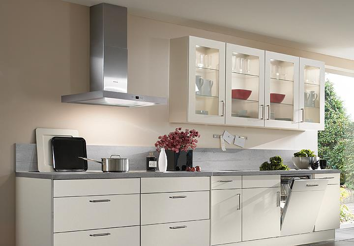 nobilia einbauk che k chenzeile k che inkl e ger te mit. Black Bedroom Furniture Sets. Home Design Ideas