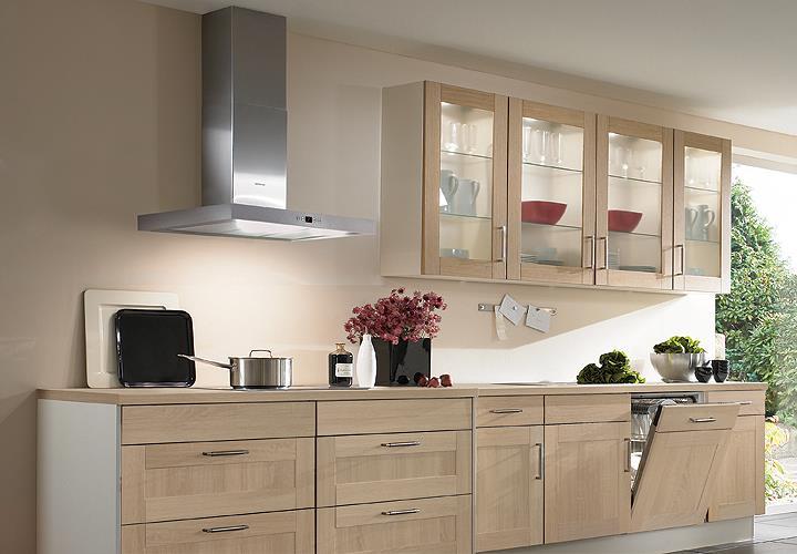 nobilia einbauk che k chenzeile k che inkl e ger te mit auswahlfarben 583 eur. Black Bedroom Furniture Sets. Home Design Ideas