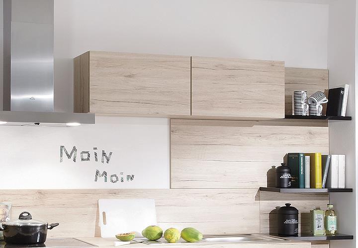 Billige Küchen Mit Elektrogeräten ~ Küchenzeilen Komplettküchen Mit Elektrogeräten Billige Küchen