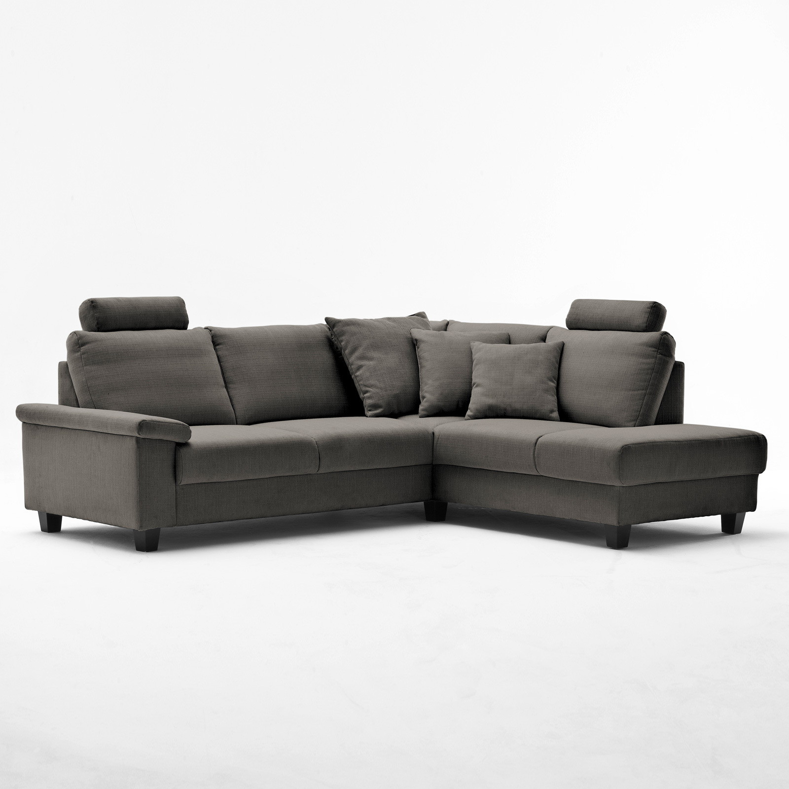 ecksofa neville wohnlandschaft sofa ottomane rechts. Black Bedroom Furniture Sets. Home Design Ideas