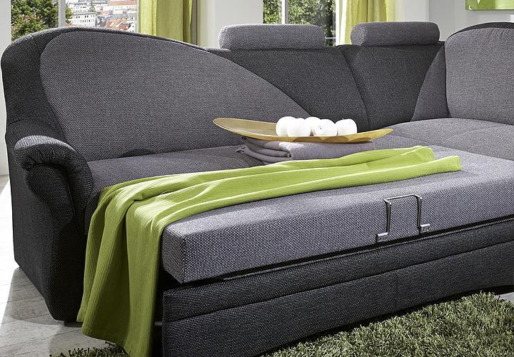 ecksofa helsinki wohnlandschaft sofa mit funktion. Black Bedroom Furniture Sets. Home Design Ideas