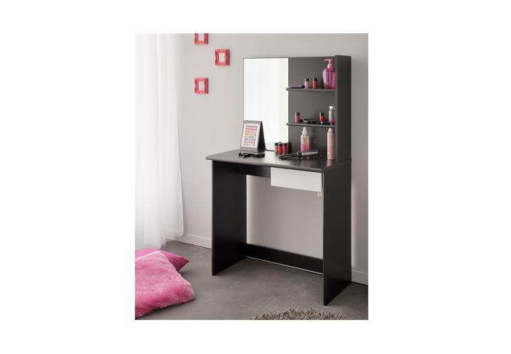 schminktisch pimpante frisierkommode kosmetiktisch in. Black Bedroom Furniture Sets. Home Design Ideas