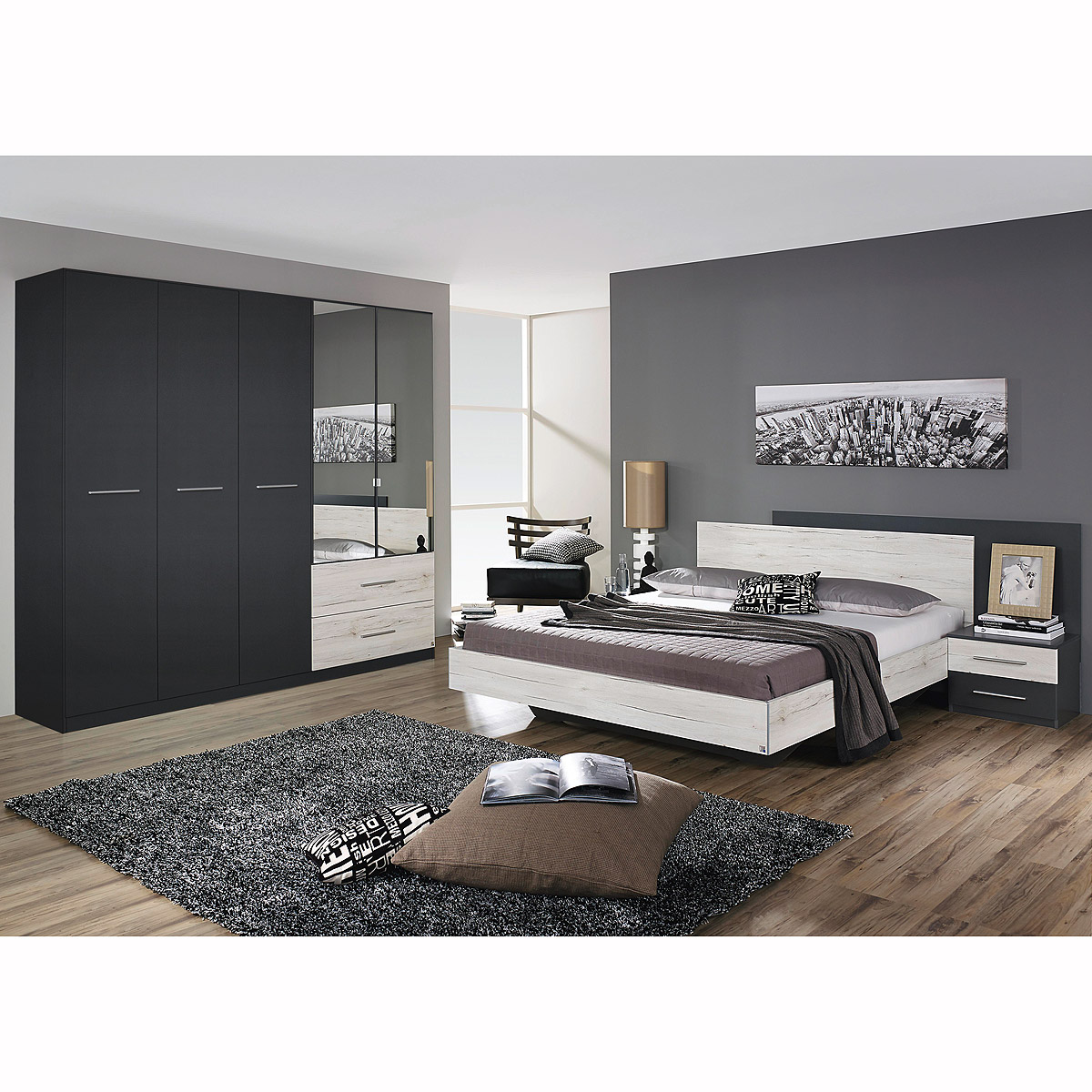 schlafzimmer t rkis lila inspiration f r die gestaltung der besten r ume. Black Bedroom Furniture Sets. Home Design Ideas
