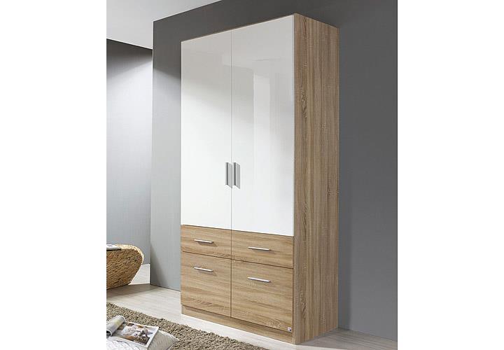 Wandtattoo schlafzimmer for Schrank celle