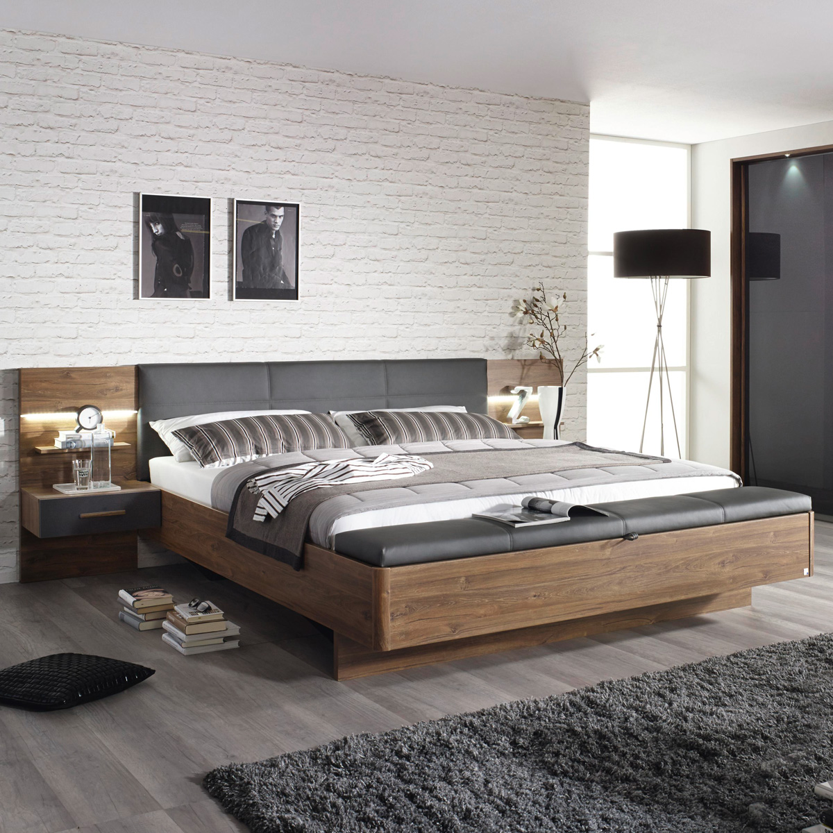moderner bodenbelag. Black Bedroom Furniture Sets. Home Design Ideas