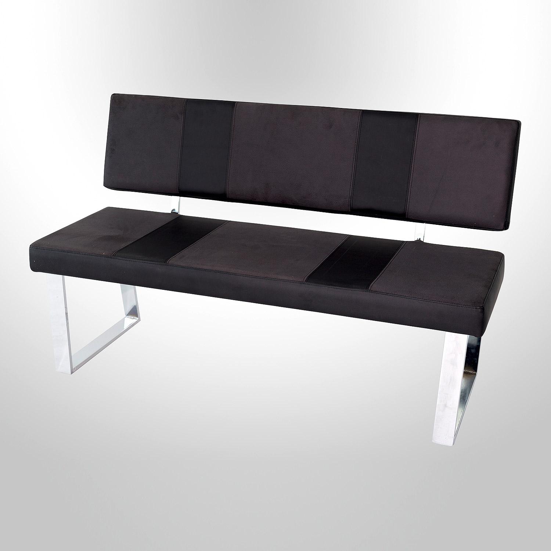 sitzbank santa bari bank esszimmer lederlook und softtex. Black Bedroom Furniture Sets. Home Design Ideas