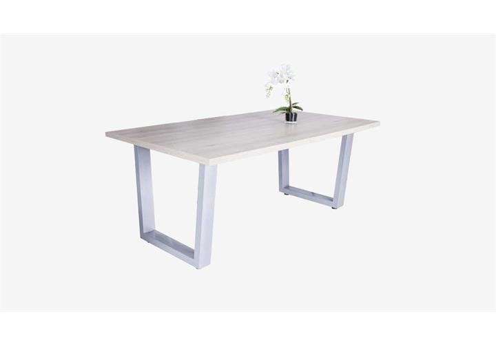 esstisch helgoland tisch esszimmertisch kufentisch in sonoma eiche 160x90 eur 229 95 picclick de. Black Bedroom Furniture Sets. Home Design Ideas