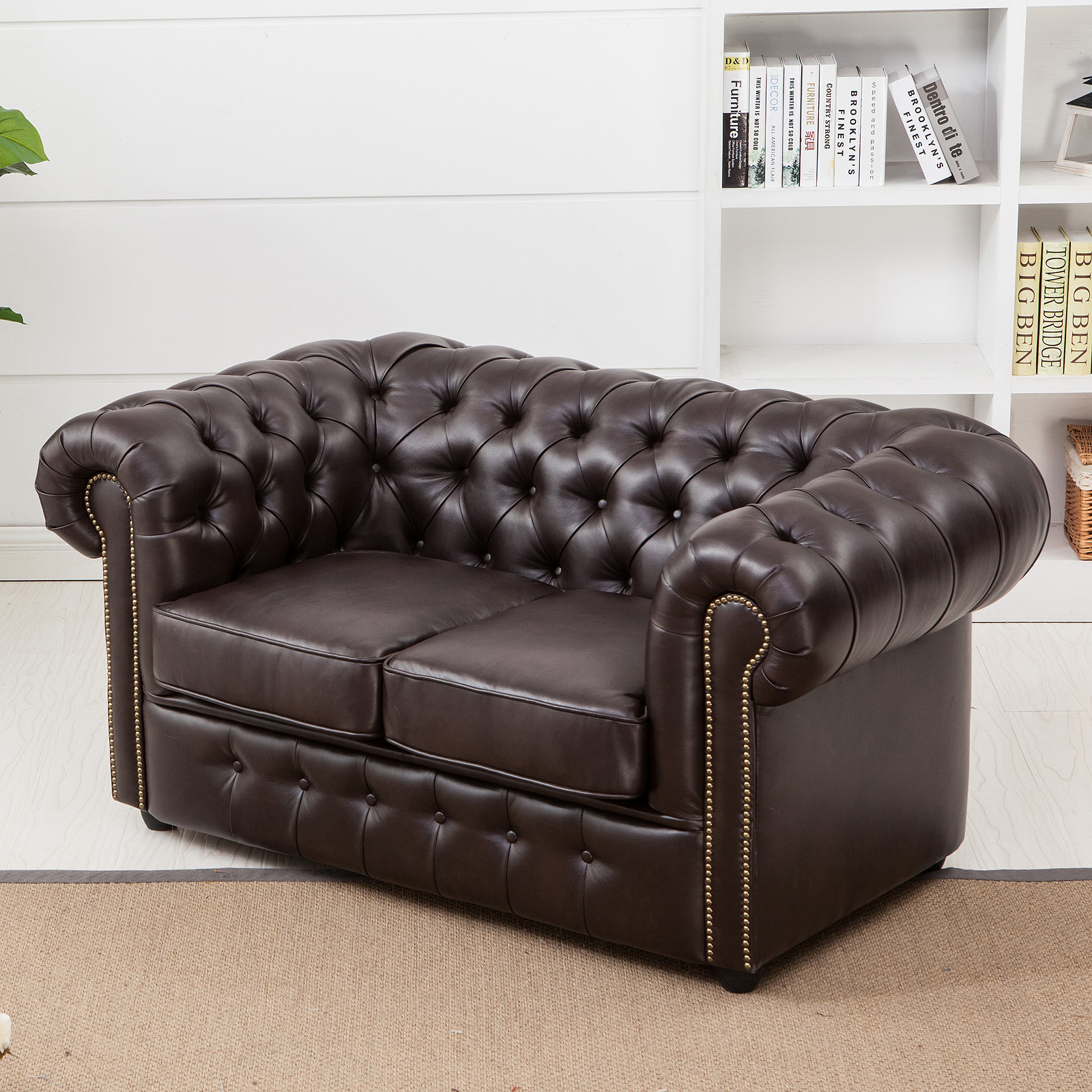 chesterfield polster sofa 2 sitzer 3 sitzer sessel. Black Bedroom Furniture Sets. Home Design Ideas