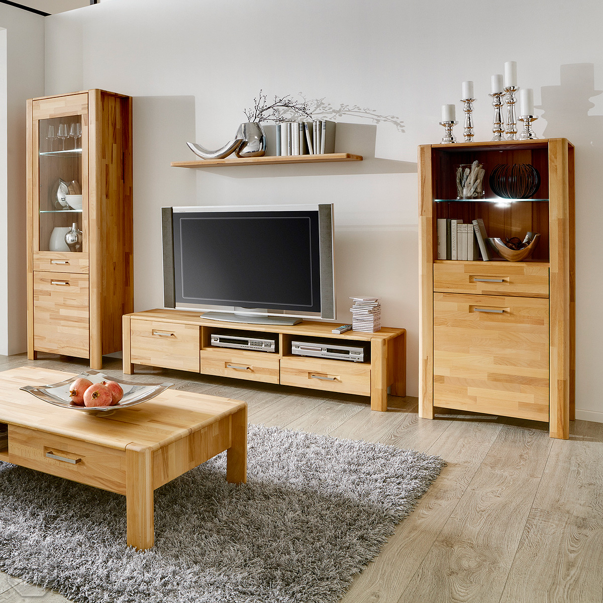 wohnwand gemauert die neueste innovation der. Black Bedroom Furniture Sets. Home Design Ideas