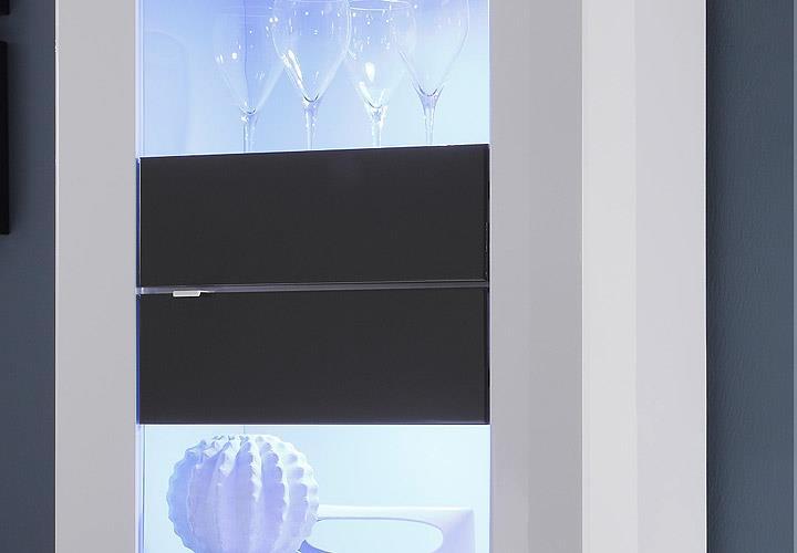 Schrank wohnzimmer weiß  schrank wohnzimmer weiß - 28 images - funvit wohnzimmer schwarz ...