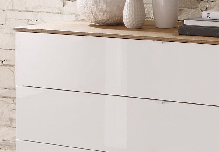 kommode wei natur inspirierendes design f r wohnm bel. Black Bedroom Furniture Sets. Home Design Ideas