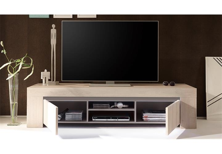 tv board palmira lowboard unterschrank fernsehschrank. Black Bedroom Furniture Sets. Home Design Ideas