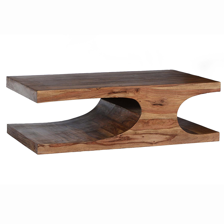 Couchtisch Goa von SIT Tisch Wohnzimmer Sheesham Holz