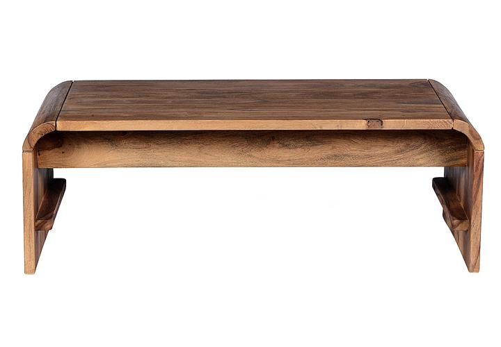 Couchtisch Goa von SIT Wohnzimmer Tisch Sheesham Holz