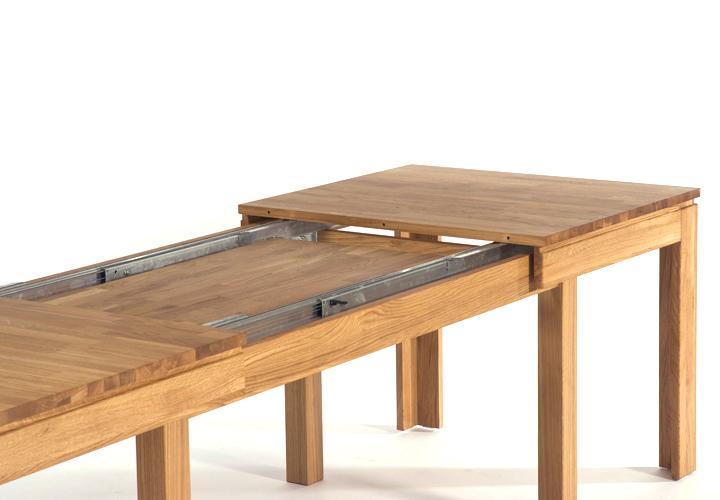 Esstisch multi xl massivholz tisch mit synchronauszug for Esstisch ebay