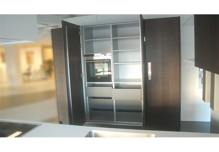 Poco Küche Mit E Geräte ~ einbauküche schüller ausstellungsküche küche insel weiß