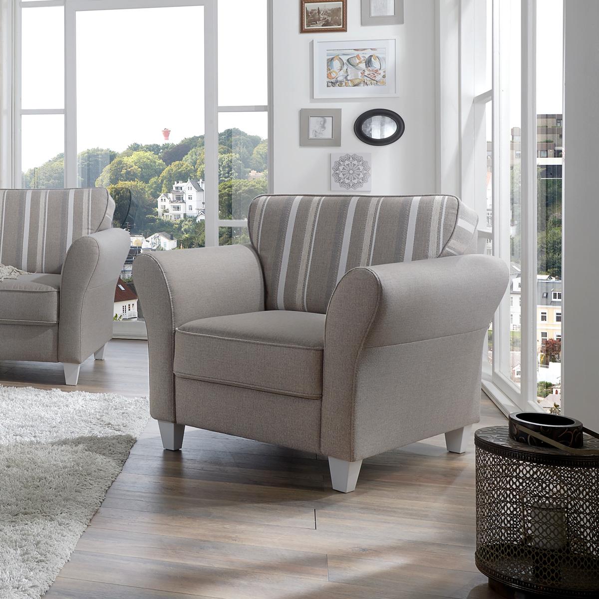 sessel baltrum einzelsessel fernsehsessel polsterm bel. Black Bedroom Furniture Sets. Home Design Ideas