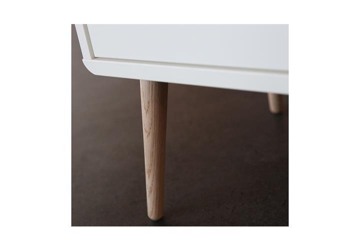 schuhkommode soft line kommode schuhschrank mdf wei und. Black Bedroom Furniture Sets. Home Design Ideas