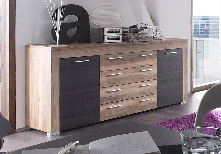 kommoden nussbaum mobel das beste aus wohndesign und m bel inspiration. Black Bedroom Furniture Sets. Home Design Ideas