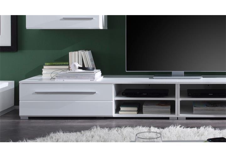 wohnzimmer blau gr n. Black Bedroom Furniture Sets. Home Design Ideas