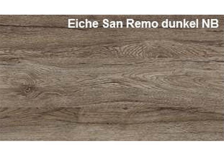 Couchtisch Universal mit Ablage in Eiche San Remo dunkel ...
