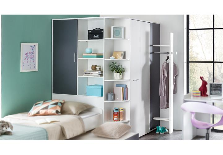 Ikea Bremen Jugendzimmer : Faltt?r Begehbarer Kleiderschrank [LowPartscom]  Verschiedene Design