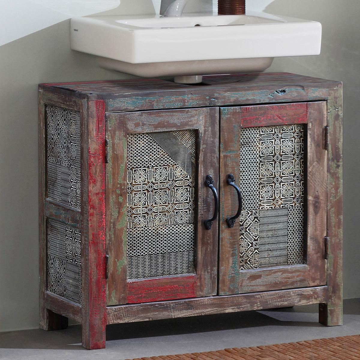 bad waschbeckenunterschrank goa red 3549 hi von wolf m bel. Black Bedroom Furniture Sets. Home Design Ideas