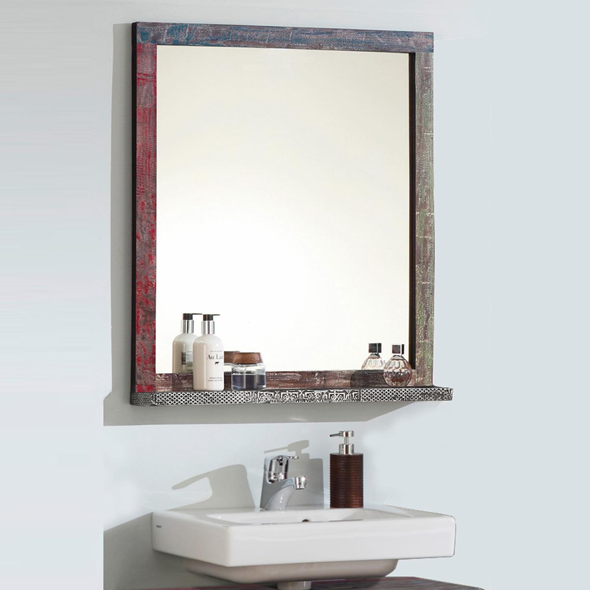 100 badezimmerspiegel mit ablage badspiegel. Black Bedroom Furniture Sets. Home Design Ideas