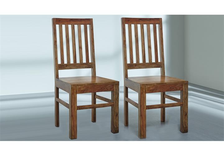 2er set stuhl vision 2831 von wolf m bel holzst hle in. Black Bedroom Furniture Sets. Home Design Ideas