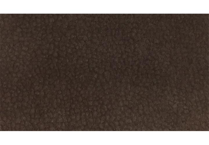 wohnlandschaft stick ecksofa sofa polsterm bel stoff in schoko braun 267 ebay. Black Bedroom Furniture Sets. Home Design Ideas