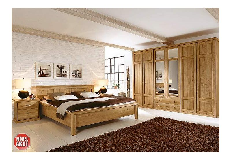 schlafzimmer set piano lmie h lsta tochter massiv ebay. Black Bedroom Furniture Sets. Home Design Ideas