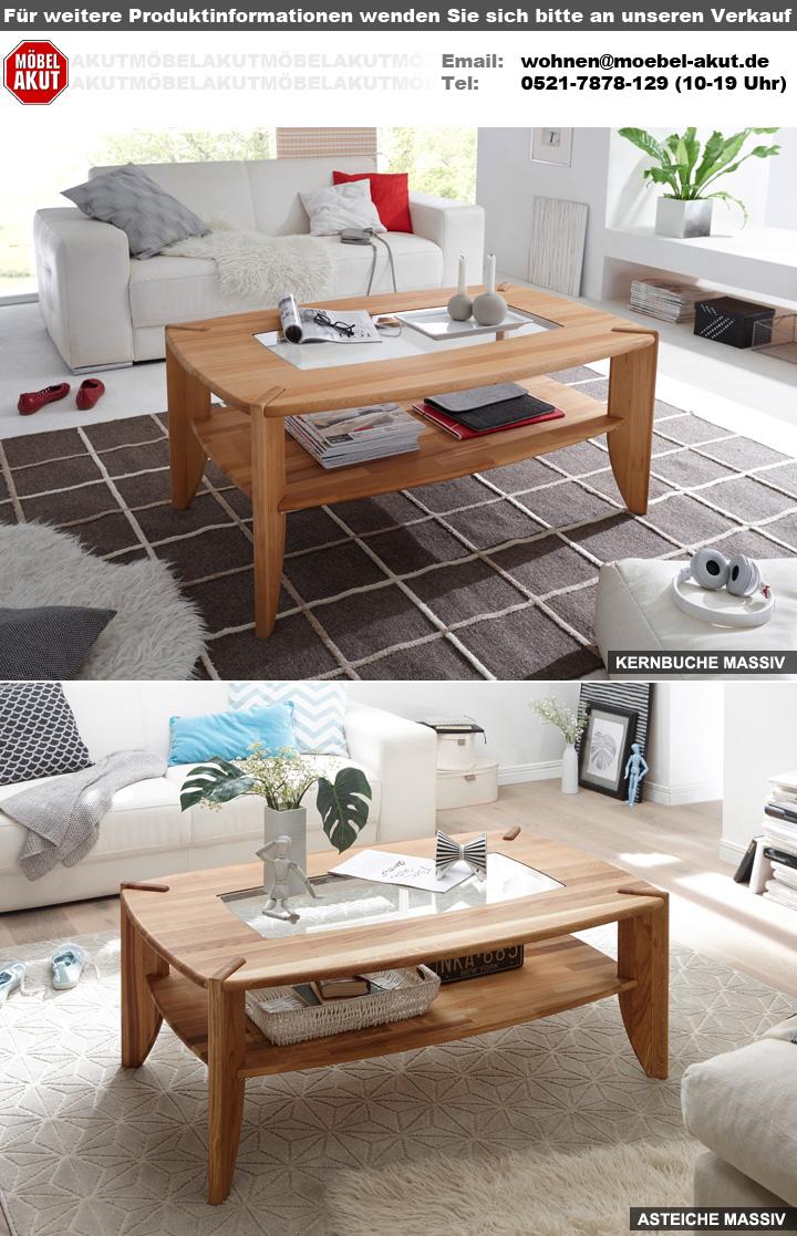 couchtisch tamilo beistelltisch wohnzimmertisch kernbuche. Black Bedroom Furniture Sets. Home Design Ideas