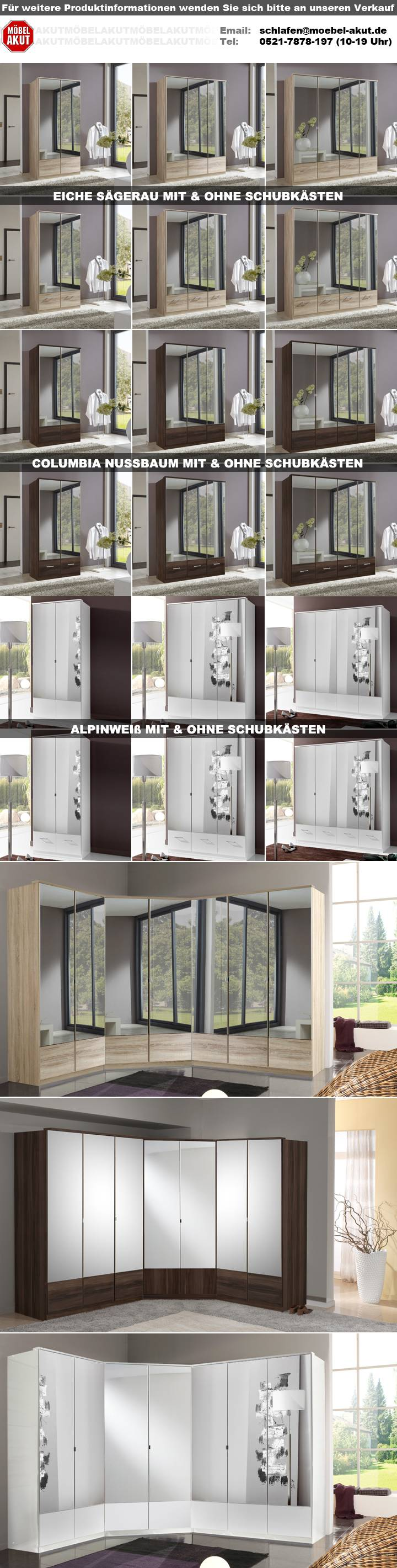 kleiderschrank imago schrank schlafzimmerschrank in wei. Black Bedroom Furniture Sets. Home Design Ideas